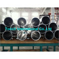 Cold Rolled Hydraulic Cylinder Tube for Telescopic Systems