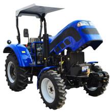 Petit tracteur agricole QLN504 50HP à vendre