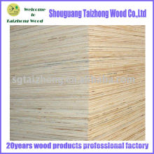 High Quality Moisture Resistant Plywood