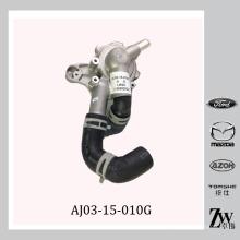 Bomba de água refrigerando do carro do motor / auto para MAZDA MPV / TRIBUTE OEM: AJ03-15-010G