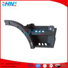 High Quality Mercedes Bens Truck Body Parts FOOT STEP RH 9436601101