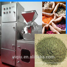 the standard size Universal grinder equipment