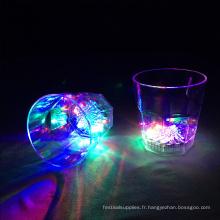 club party light up drinkware