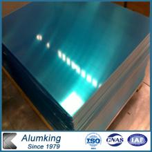 Feuille d'aluminium haute qualité 1070