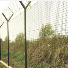 pvc coated welded Holland fence