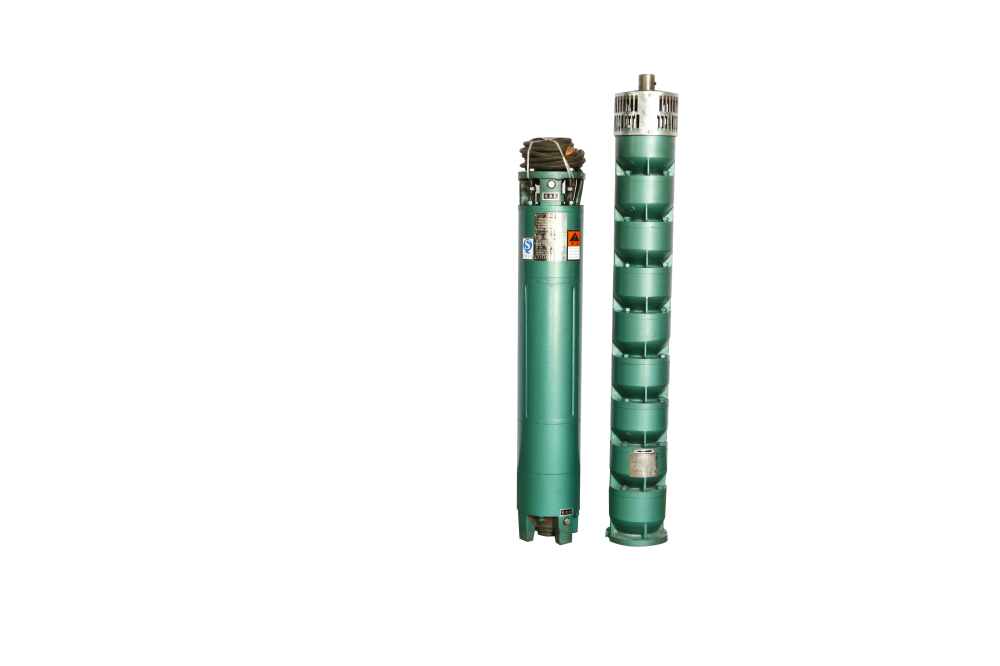 175QJ Drainage Submersible Pump