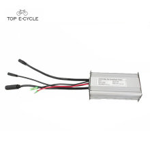 Controlador impermeable de la bicicleta eléctrica 12mosfets para el motor sin escobillas