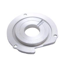 Fundição em alumínio para peças de série de máquinas de costura industriais
