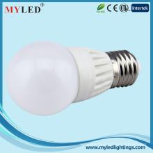 L'éclairage magique en aluminium de haut niveau à haut niveau d'arrivée a conduit l'ampoule et la télécommande
