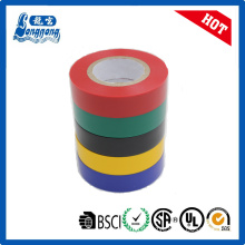 Strong glue Yellow electrical tape