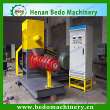 Hot selling single screw soybean extruder machine/ single screw soybean extruding machine with CE 008618137673245