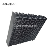 S 65mm Cellular Air Inlet Louvers ประเภท S