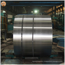 High Dimensional Precision Industrial Products Applied CR Coil Steel Plate with Bright Surface from China