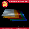 2016 Most popular Reflective safety sheeting