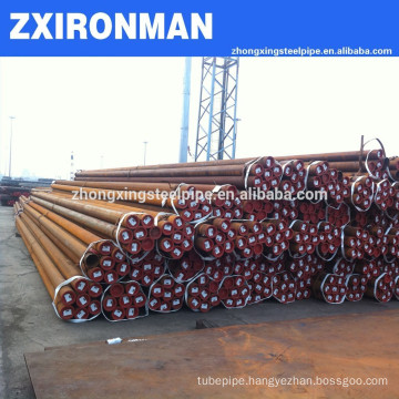"4""*Sch40 ASTM A53 Gr.B carbon seamless steel pipe/1020 steel tube/10 inch pipe/3 inch pipes"