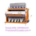 Heiße verkaufende kleine Erbsenfarbsortiermaschine
