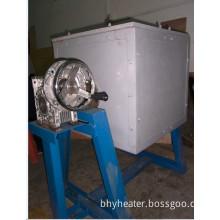 Medium Frequency Melting Furnace (MF-60KG)