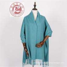 Schal Schalwolle auf Lager 10 Farben erhältlich