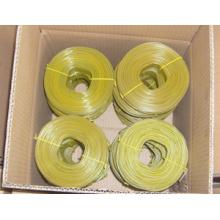 Revestimiento de PVC, alambre de unión recocido