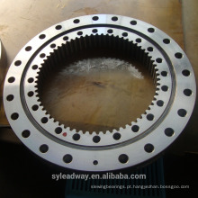 Rolamento de giro de alta velocidade para máquina de trasfega (substituição PSL)