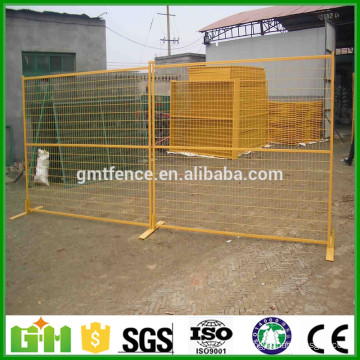 Cheap Price Factory price Canada Standard temporary fence panels hot sale
