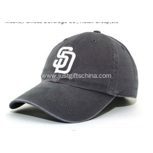 Promotional Custom Embroidered Baseball Caps