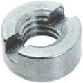 Stainless Steel Slotted Round Nuts DIN546