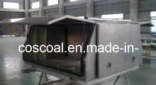 Aluminium Canopy Service Body (ISO9001: 2008 TS16949: 2008)