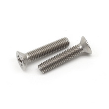 Customized high strength cross self tapping machine screws for industry
