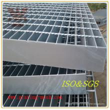 Aço / galvanizado / barra / grade de barra de aço de Anping