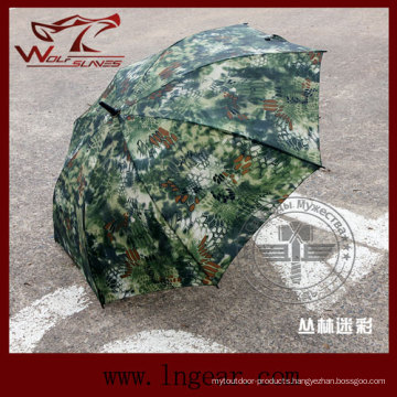 Tactical Military Chief Kryptek Umbrella Sunshade Sun Umbrella