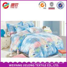 Venta caliente Rhine Riverside ropa de cama de algodón puro para la venta
