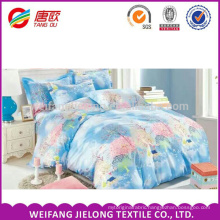 Hot selling Rhine Riverside pure cotton bedding fabric for sale