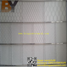 Stainless Steel Rope Mesh for Zoo Mesh