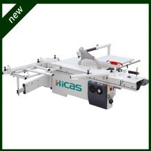 Sierra de mesa corredera / Máquina de carpintería Sierra de panel deslizante