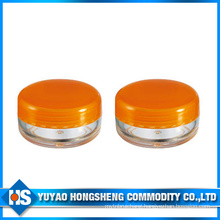 Hy-Pj-006A Small Plastic Jar for Sample