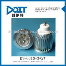 AMPOULE LED SPOT DT-GU10-3 * 2W