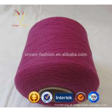 100 Pure Mongolian Goat Cashmere Yarn Preço