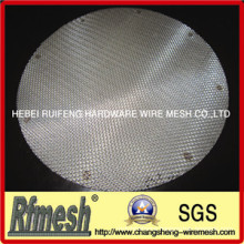 Dutch Weave Mesh Round, Square, Rectangle