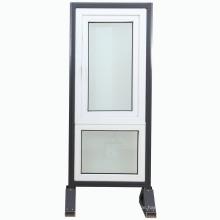 Günstigen Preis PVC Flügelfenster (CPPCW-001)