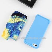 Sublimation Cell Phone Cases Dual-Protective Cover