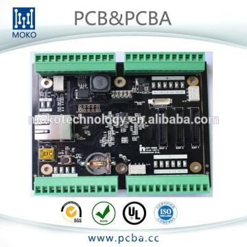 Доска и электронное управление pcba PCB для телефон система записи домофона