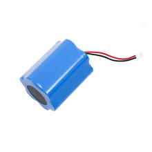 batterie rechargeable 18650 2600mah 22.2V Li-ion Batterie 6s