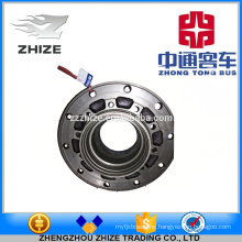 original wheel hub for zhongtong bus LCK6127H