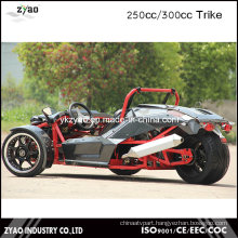 250cc Aqua-Cycle Water Trike for Adult