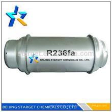 Gaz réfrigérant R236FA