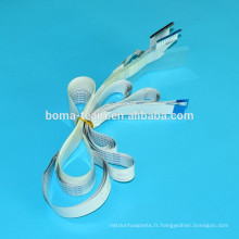 pour Epson 3880 Câble de tête d'imprimante