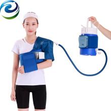 Uso de hospital de atención médica para prevenir la inflamación Unidad de compresión de hombro de inflamación