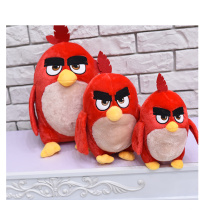 Plush Anger Bird Toy