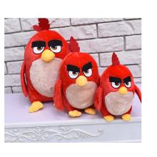 Плюшевые игрушки гнева гнева